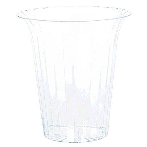 �, aus Kunststoff Flared Zylinder (Kunststoff-zylinder Vase)