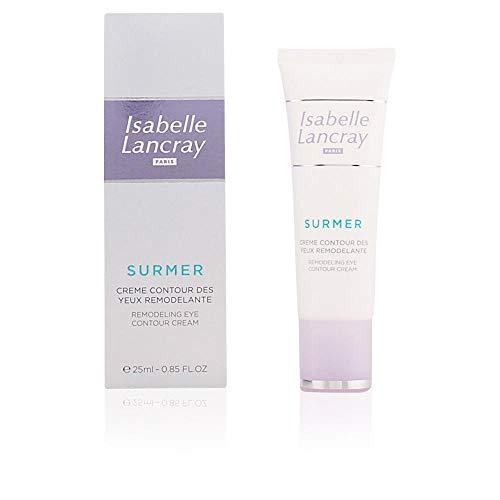 Isabelle Lancray Surmer Crème Contour des yeux remodelante - Reichhaltige Augenpflege, Augencreme, (1 x 25 ml)
