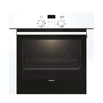 Siemens - HB430220F - Four encastrable HB430220F - blanc