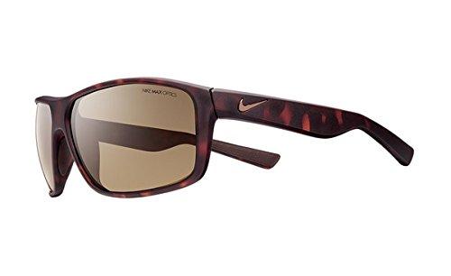 Preisvergleich Produktbild Herren Sonnenbrille Nike Vision Premier 8.0 matte tortoise