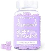 SugarBear Sleep Vitamins (1 Month Supply)