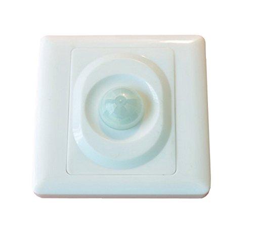 Beleuchtung PIR Sensor switch Belegung 200 W