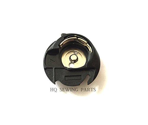 Carga Superior gota en bobina Case # 87061para Singer 7463, 87805625, 72567258