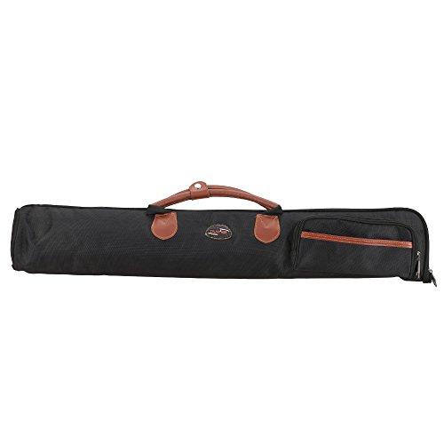 1680D Clarinet Tasche Fall gerade Ausführung Padded 15mm Schaum mit verstellbarem Schulterriemen Tasche verdicken