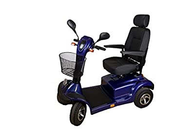 Airel Mobility Scooter with Lights| Electric Scooter | Electric Scooter for Adults | Electric Mobility Scooter | Disabled Mobility Scooter