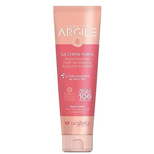 Argiletz Sublime Argile La Crème Mains 50 ml
