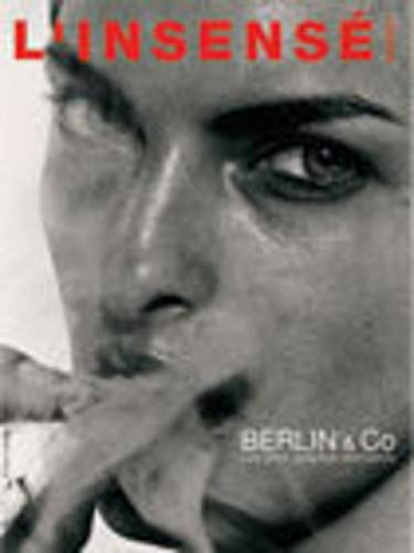 L'Insensé 7 - Berlin & Co- Les photographes allemands