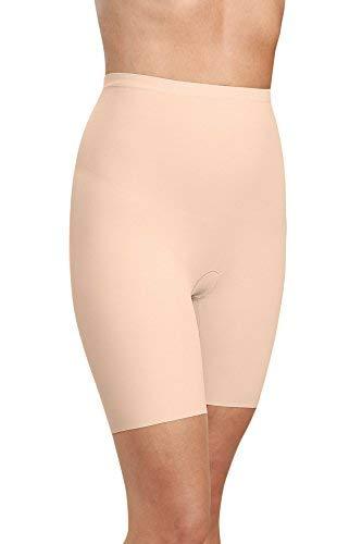 Kasheer ShapePants | Figurformende Shapewear Damen | kaschierende Bauch-Weg Miederhose | optisch schlankere Silhouette | Taillenformer-Effekt