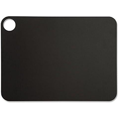 Arcos 691710 - Tabla de corte, 377 x 277 mm, color negro