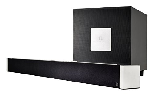 Definitive Technology W STUDIO 5.1 Wireless Soundbar
