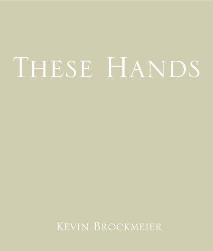 These Hands  Audiolibri