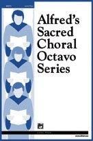 """George Frideric Handel/Arr. Octavo Chormusik mit Aufschrift\""""How Excellent Thy Name\"""" Patrick M. Liebergen"""