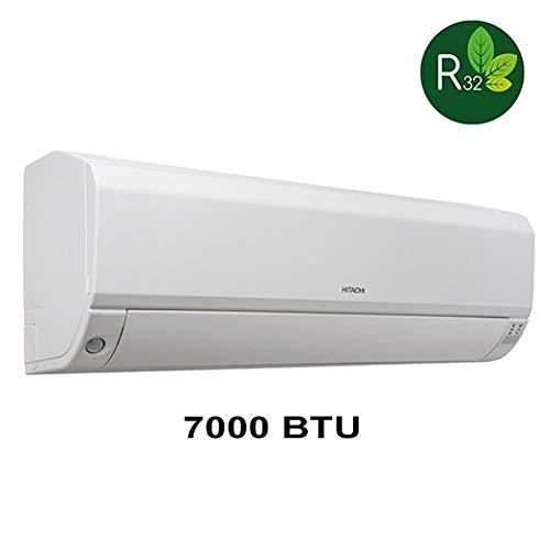 Climatizzatore inverter HITACHI Performance R32-7000 BTU climatizzatore a parete RAC-18WPD + RAK-18RPD