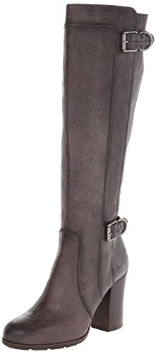 frye-parker-tall-donna-us-10-marrone-scuro-stivalo