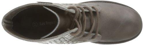 Les Tropéziennes par M. Belarbi Chicago, Boots femme Marron (Bronze)