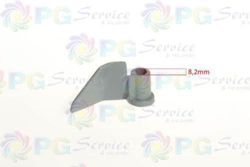 Ariete pala paletta elica impastatrice macchina cuoci pane express 121 0121