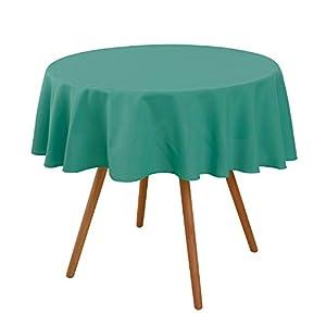 Tischdecke Gartentisch Rund Gunstig Online Kaufen Dein Mobelhaus