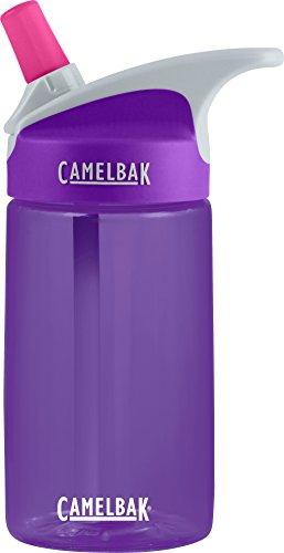 CamelBak 54101 - Bidón para niños y niñas, 4 litros, color liliac