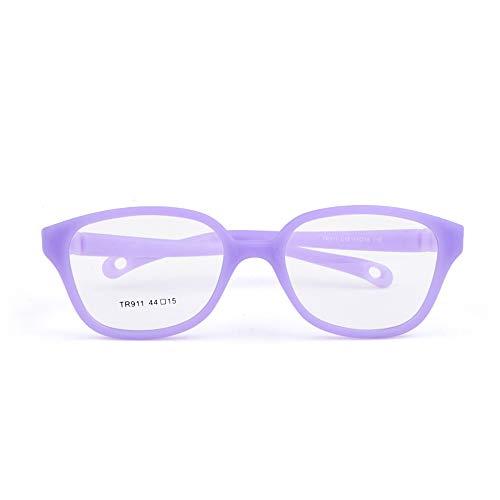 Baby Mädchen & Jungen optische Brille Größe 44/15 mit Band ohne Schraube Einteiler Kinderbrille...