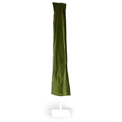 Schutzhülle aus robustem witterungsbeständigem Polyestergewebe für Sonnenschirme Ø 3 m
