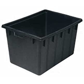 Apollo Victoria Quadro PE Container for Supporting Water Features and Fountains 10