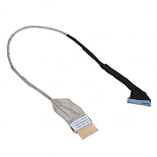 New LED Laptop Video Screen Cable For HP CQ56 Series DD0AX6LC003