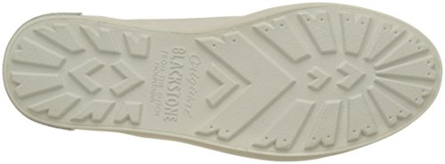 BLACKSTONE Damenschuhe - Sneaker NL35 - rose dust Blanc (White)