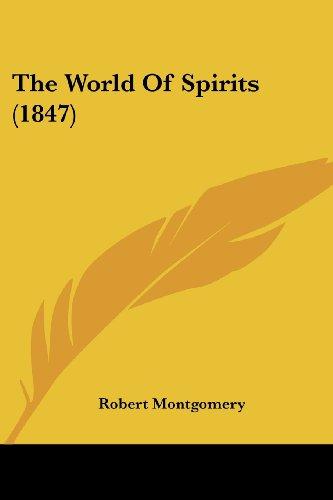 The World of Spirits (1847)