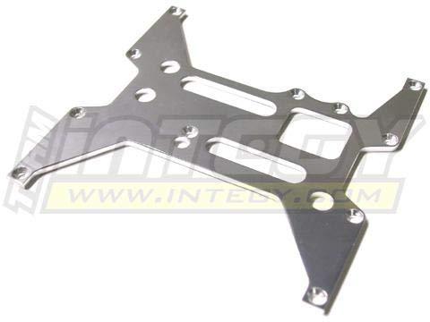 Eagle RC Model Hop-ups 2901 30x30x8mm (V2) 7 Fin Cooling Fan 4.8V Max6V -
