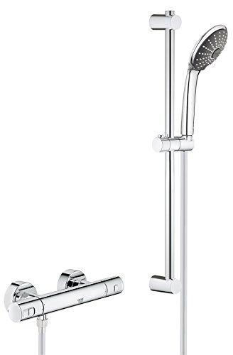 Grohe-Precision-Joy-Termostato-conjunto-de-ducha