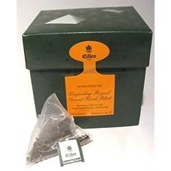 Eilles Tee Tea Diamond BIO Grüntee Jasmin Blatt, 20 Btl.
