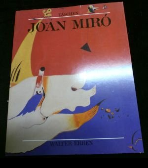 Joan Miró : 1893 - 1983; Mensch und Werk