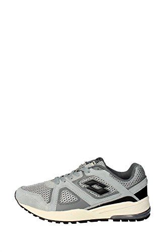 Lotto S2029 Sneakers Homme Gry Opl/Blk
