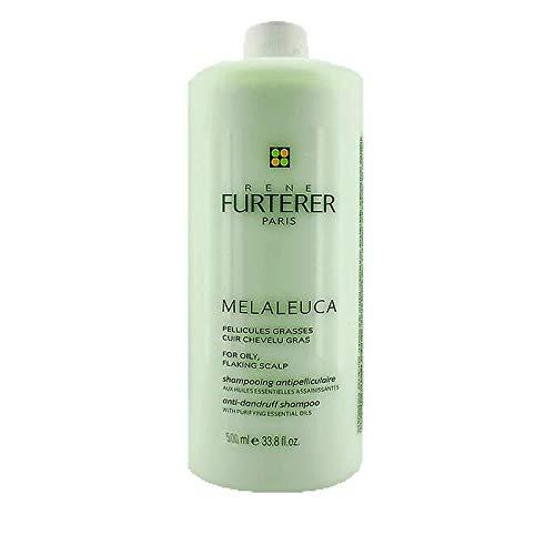 Rene Furterer Melaleuca Antischuppen-Shampoo, 500 ml