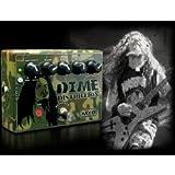Jim Dunlop MXR Dime Distortion-Effektpedal