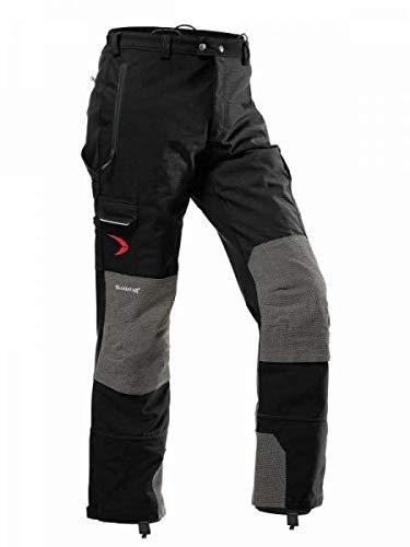 Preisvergleich Produktbild Pfanner Outdoorhose Gladiator extrem widerstandsfähig 804488,  Farbe:schwarz,  Größe:M (langgr.)