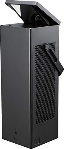 """LG HU80KG vidéo-projecteur 2500 ANSI lumens DLP 2160p (3840x2160) Projecteur de Bureau Noir - Vidéo-projecteurs (2500 ANSI lumens, DLP, 2160p (3840x2160), 150000:1, 16:9, 1016 - 3810 mm (40 - 150""""))"""