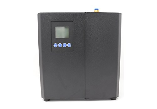 Professional ultrasonic fragrance diffusers