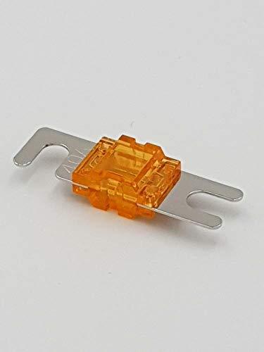 60A Mini ANL fusible audio de voiture Portefil partie électronique de puissance