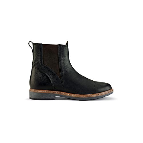 Olukai Makaloa Boot–da uomo Black/black