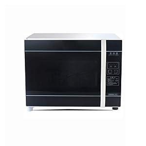 MXRqndqa Wärmegeräte Haushalt Mini desinfektionsschrank schwarz 30L Desktop einzelne tür Tee-Geschirr Geschirr Edelstahl hochtemperatur trockenabfluss Schrank (größe: 420X335X320mm)