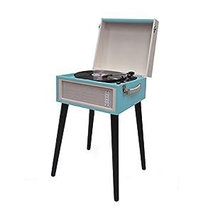 AKAI Audio R451S Giradischi Vintage, Colori Assortiti