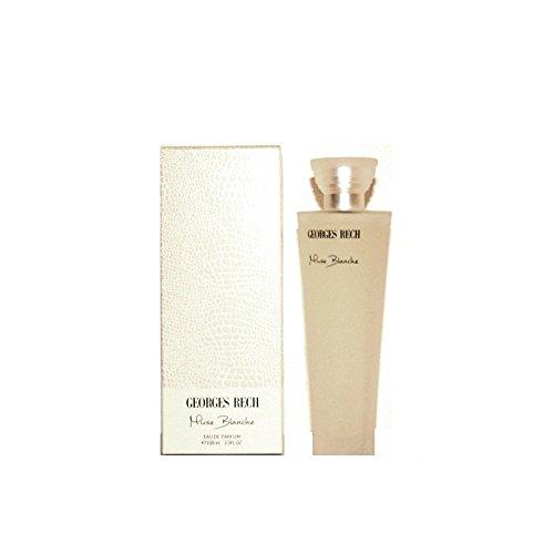 Georges Rech pour femme - Eau de parfum Muse Blanche - 100 ml