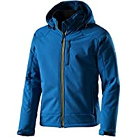 Intersport Soft shell Granja Blue Petrol Xxl
