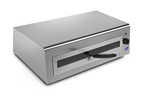 Glen SA-5014XL 1400-Watt Tandoor (Grey)