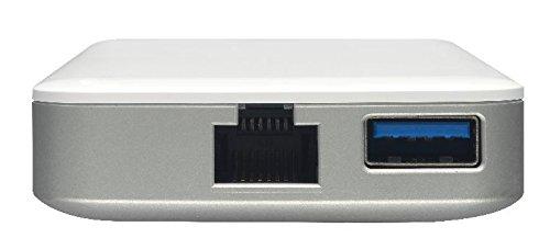 QNAP QG-103N Mobile NAS 64GB RAM 32GB flash 100MB, weiss