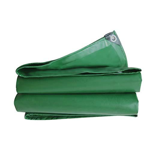F-S-B PlaneAußenplane PVC Kunststoff regendicht Dicke wasserdichte Sonnencreme Sonnenschirm Dreirad Markisentuch,3 * 4m -