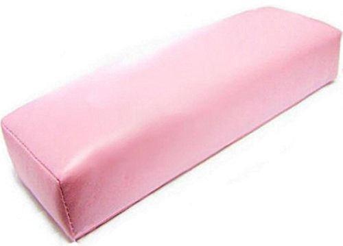 1 Support de main Coussin/main, couleur : rose (30 cm)