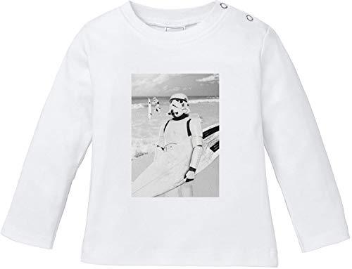 - Baby Stormtrooper Kostüme