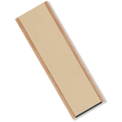 """TapeCase 5-4496B 3/4-4R In polietilene espanso Tape, 62 (mil spessore 1,6 mm), cm x 1,90 (0,75"""") 10,16 (4"""") cm rettangolare, confezione da 5 pezzi"""